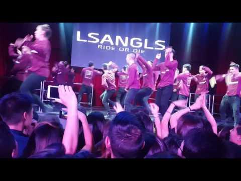 watch UCLA KASA Dance Off 2016