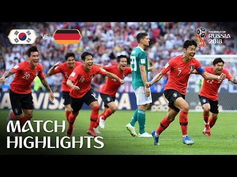 Xxx Mp4 Korea Republic V Germany 2018 FIFA World Cup Russia™ Match 43 3gp Sex