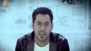 احمد المصلاوي - ما ارجع الحبك / Video Clip