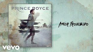 Prince Royce - Amor Prohibido (Audio)