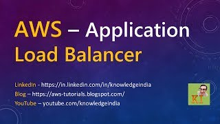 AWS - ALB - Application Load Balancer - Setup & DEMO - Differences from Classic ELB