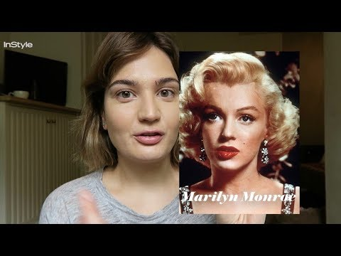 1950s Classic Hollywood Make-Up | Mads About Beauty | InStyle UK