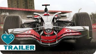 F1 2017 Trailer Born to Be Wild (2017) PS4, Xbox One, PC Game
