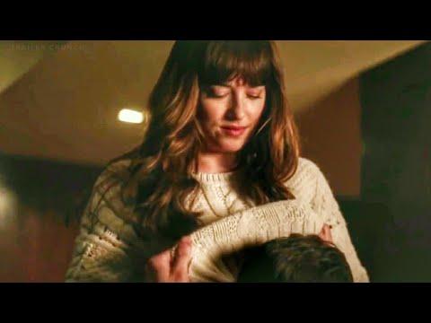 Xxx Mp4 FIFTY SHADES FREED Drunk Christian Scene Fifty Shades Freed 2018 HD Movie Clip 3gp Sex