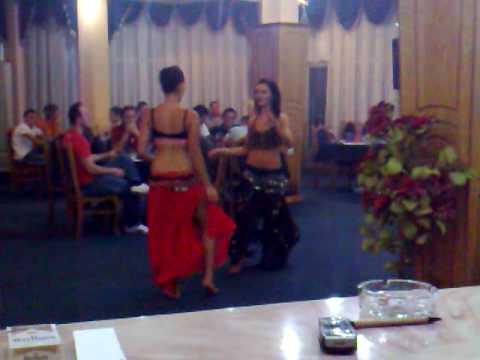 Restorant TAFA Viti