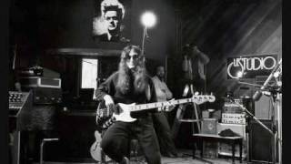 Rush-Red Barchetta Bass Track