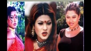 কোথায় আছেন ছিটকে পড়া অশ্লীল নায়িকারা - Days of flop Bd Actress