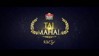 Celebrating 50 glorious years of Taj Mahal Tea