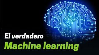 Big data, super algoritmos y procesadores: El machine learning que conduce autos