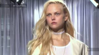 Zadig & Voltaire | Spring Summer 2018 Full Fashion Show | Exclusive