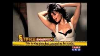 Caught on Camera: Jacqueline Fernandez & Sonam Kapoor