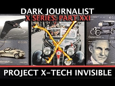 Xxx Mp4 DARK JOURNALIST X SERIES XXI HENRY FORD PROJECT X TECH INVISIBLE PLANE REVEALED 3gp Sex