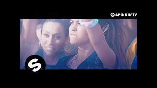 Firebeatz & DubVision ft. Ruby Prophet - Invincible (Official Music Video)