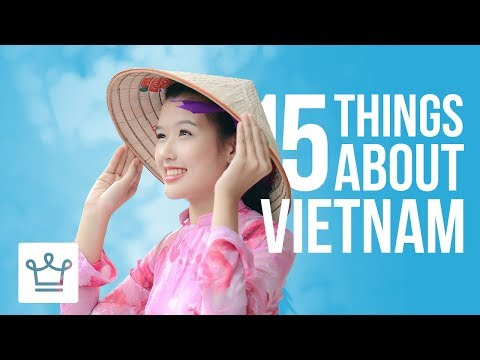 Xxx Mp4 15 Things You Didn T Know About Vietnam 3gp Sex