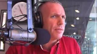 Pastor Steven Anderson Tells Gay Radio Host he Hopes he gets Cancer and Dies [CRINGE]
