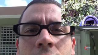 Reseña: Mini HD 720P Spy Camera Glasses