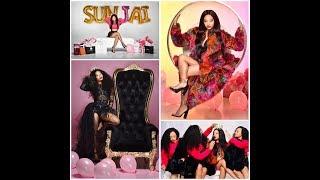 Sunjai's 21st Birthday Photoshoot