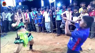 Little boy and big girl  karakattam  Comming soon full Tamil Nadu April / 2017 HD 720p