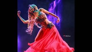 FAIZA AHMED -  Yael Zarca - BELLY DANCE MUSIC