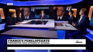 France's PenelopeGate: Presidential race upended by scandal (part 1)