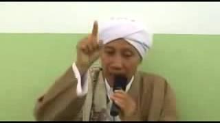 FULL DEBAT SERU Buya Yahya dengan Prof  Salim Bajri