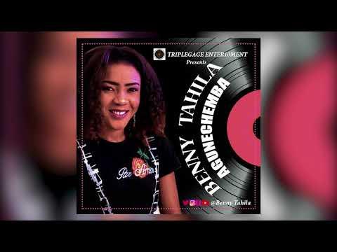 Benny Tahila - Agunechemba (Official Audio)