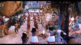 Tirchi Topi Wale [Full Video Song] (HQ) With Lyrics - Tridev