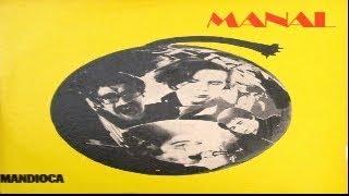 MANAL - Manal (full album) 1970 (wav)