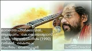 Manathe Palkkadavin..| Thoovalsparsham (1990) | (Prabheesh)