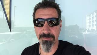 The All Armenian Orchestra will perform a piece from a symphony by Serj Tankian