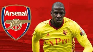 Abdoulaye Doucoure - Welcome to Arsenal?? | Best Defensive Skills and More | HD | 2018
