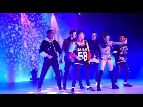 Performers College - Move It 2016 Showcase Theatre 'Sax'