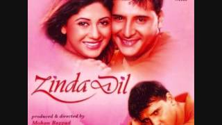 ZINDA DIL - Hit de Bollywood
