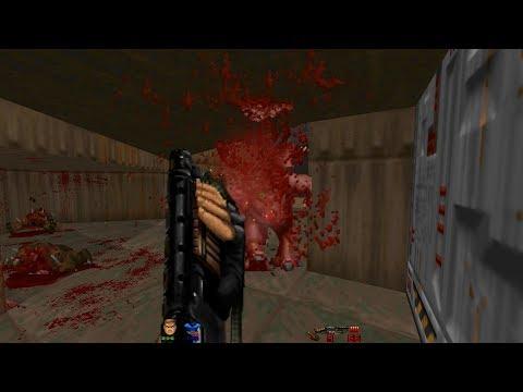 Xxx Mp4 Doom The Way Id Did – Lost Episodes E1M7 Transport Hub Brutal Doom V21 RC1 3gp Sex
