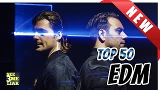 TOP 50 EDM/Electronic Dance Songs This Week, 1 July 2017