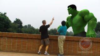 HALKa Trailer
