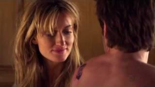 Californication S03-e10 Hank and Karen scene