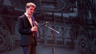 Shankar Tucker: Sound of the Hindustani clarinet