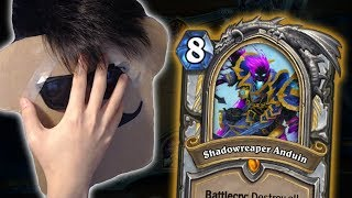 [Hearthstone] 5 BROKEN INTERACTIONS in Knights of the Frozen Throne (Bolvar, Anduin, Rexxar)