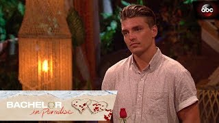 Who Will Dean Give His Rose To? - Bachelor In Paradise