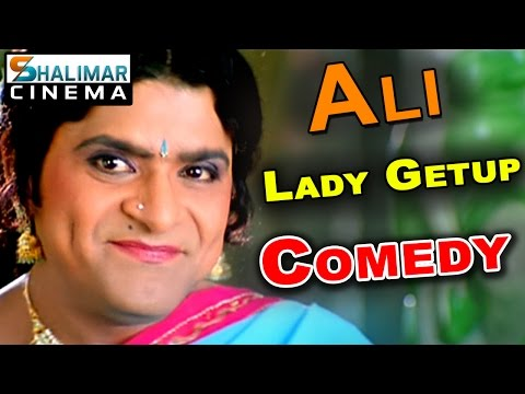 Xxx Mp4 Ali Best Funny Lady Get Up Comedy Scenes Back To Back Telugu Comedy Scenes 3gp Sex