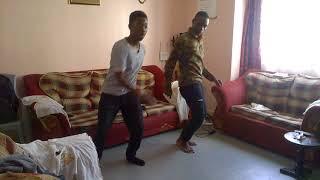 Vimbada - Jabidii ft Moji Short Baba Dance cover by Kanaah Crew