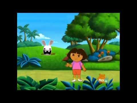 Youtube Poop Dora s Rude Adventure Sneak Peek