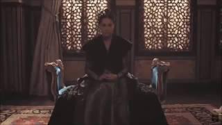 موسيقى حريم السلطان السلطانة قسم.    أيمن الشعابي