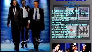Bad Boys Blue - Go Go (Love Overload) [Radio]