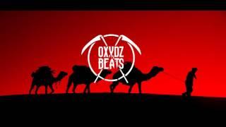 Instru Rap - Strange Visions in the Desert (Prod Oxydz)