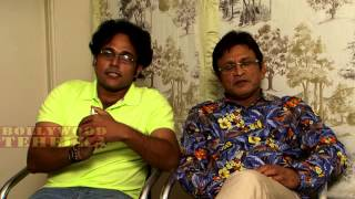 Intv  With Annu Kapoor And Director Pritish Chakraborty For The Film  Mangal Ho 1