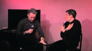 Alan Cumming on his Worst Onstage Fiasco in Cabaret