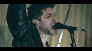 Kill The Monkey - Live Session - Pura Sangre