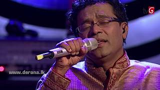 Obe Sina Langa - Jagath Wickramasinghe @ Derana Singhagiri Studio ( 22-09-2017 )